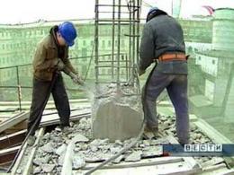В городе Москва в течение года обрушили 240 самостроев