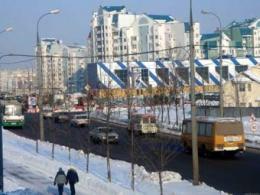 На северо-востоке Города Москва возведут квартирной квартал