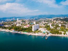 Вексельберг возведет пляжный комплекс в Сочи