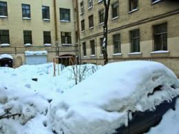 Гражданка Санкт-Петербурга получила у коммунальщиков 440 тыс руб