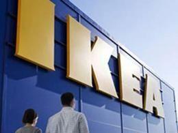 В столичном районе будет еще один супермаркет IKEA