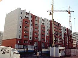 В 2011 году на юго-западе Города Москва повысят размеры строительства жилья