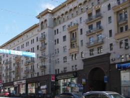 В центре Города Москва быстро подешевел аренда коммерческих помещений