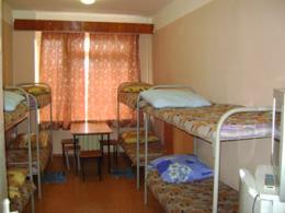 Количество арендуемых спальных мест в городе Москва выросло втрое