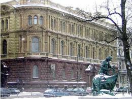 Санкт-Петербург реализовал дворец Знаменитого князя