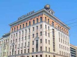 Ростелеком принял решение растратить на штаб-квартиру 300 млн долларов США