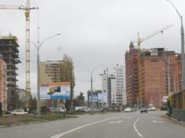 Краснодарцы достигли отмены возведения бизнес-центра