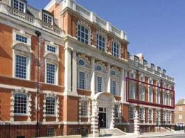 Директор Формулы-1 поставил на реализацию квартиру в Лондоне