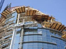 В центре Города Москва кончается перестройка помещения, где поместится главный инструмент Государственного казначейства