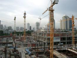 На западе Города Москва в 2011 году продолжится сооружение отдела ЧТК и трассе Вешняки-Люберцы