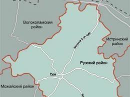 Тысячу гектаров в Московской области обстроят квартирами и отелями