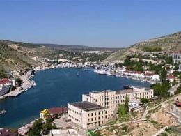 В Крыму возведут один из самых крупных курортных мест Европы
