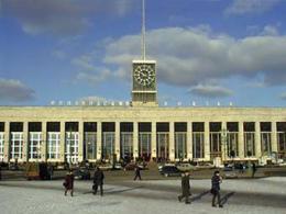 Над Финляндским вокзалом возведут супермаркет