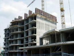 Определены самые крупные отечественные строители жилища