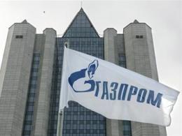 """Санкт-Петербург отзывает """"Газпрому"""" под стройку целый район"""