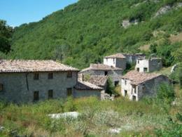 В Италии поставили на реализацию рыцарский город
