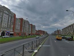 В Санкт-Петербурге возведут свежий квартирной квартал