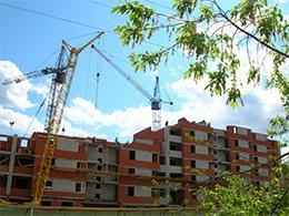 К положению стройплощадок в городе Москва как и раньше предъявляются крайне жесткие условия