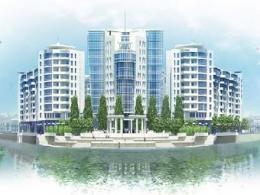 ВТБ сможет помочь достроить большой квартирной комплекс в Санкт-Петербурге