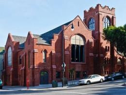 """""""Квартирную"""" церковь в Сан-Франциско реализовали за 6,6 млн долларов США"""