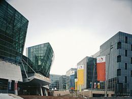 Morgan Stanley интересовался покупкой большого ТЦ в городе Москва
