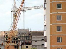 Минрегион увеличил стоимость выкупа площадей у строителей