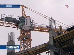 Город Москва выйдет на предкризисный уровень возведения в 2016 году