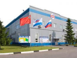 Большая операция заключена на пакгаузном рынке Московской области