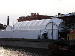 В городе Москва на месте вечернего клуба возведут жилище