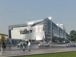 ВТБ профинансирует сооружение супермаркета в Санкт-Петербурге