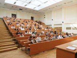 Четверть съемщиков жилища в городе Москва были учениками