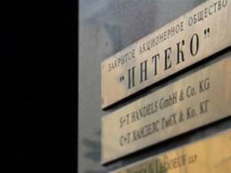 """ВТБ подал в суд на """"Интеко"""""""