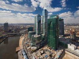 """Участок мэрии в """"Москва-Сити"""" расценили в 7 миллионов руб"""