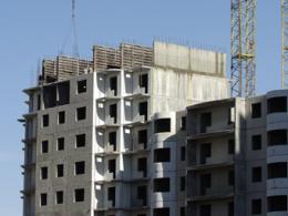 Реализации квартир в городе Москва вышли на предкризисный уровень
