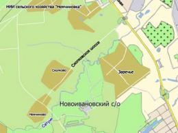 """""""Абсолют"""" обнаружил компаньона для жилищного строительства около """"Сколково"""""""