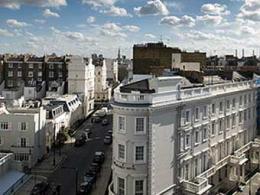 За 6 месяцев жилище в центре Лондона повысилось в цене на 6 %