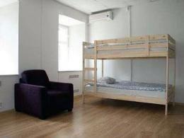 Столичные жители занялись перевоплощением квартир в мини-гостиницы