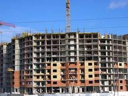 В Московской области возведут большой квартирной комплекс