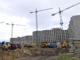 Московские власти сообщили об усовершенствовании качества жилищного строительства