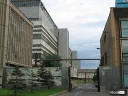 Смоленская область рекомендовала места для 3-х столичных предприятий
