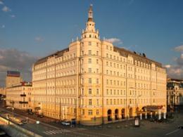 Столичные гостиницы объявлены наиболее дорогими во всем мире