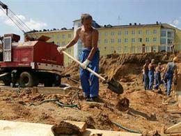 Беларусь уменьшит жилищное строительство на 20 %