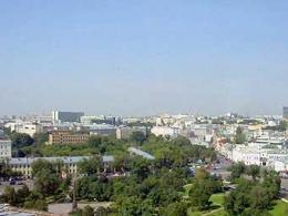 В городе Москва поставлено на реализацию 1,2 % второстепенного жилища