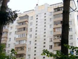 """Находящаяся в московской области """"вторичка"""" в течение года повысилась в цене на 2,8 %"""
