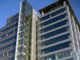 В городе Москва в 2011 году возведут беспрецедентно невысокое количество кабинетов