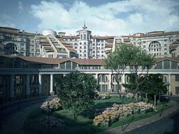 В городе Москва подорожала аренда престижного жилища