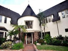 В Лос-Анджелесе реализовали дом Уолта Диснея