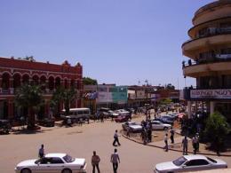 Отечественная организация реализует большой девелоперский проект в Конго