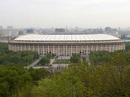 """Реконструкцию """"Лужников"""" расценили в сотни миллионов руб"""