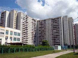 В городе Москва повысилось в цене второстепенное жилище всех видов